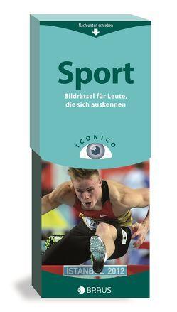 ICONICO Sport von Delius,  Peter, Marx,  Christoph