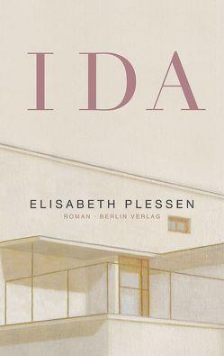 Ida von Plessen,  Elisabeth