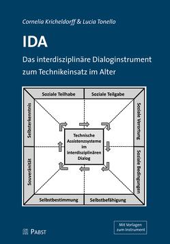 IDA – Das interdisziplinäre Dialoginstrument zumTechnikeinsatz im Alter von Kricheldorff,  Cornelia, Tonello,  Lucia