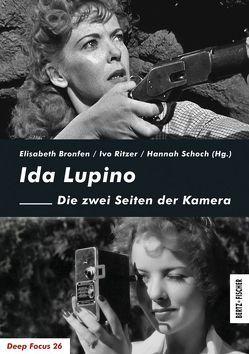 Ida Lupino von Bronfen,  Elisabeth, Ritzer,  Ivo, Schoch,  Hannah