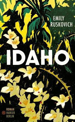 Idaho von Jacobs,  Stefanie, Ruskovich,  Emily