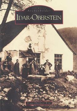 Idar-Oberstein von Wild,  Klaus Eberhard