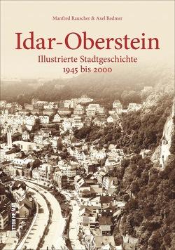 Idar-Oberstein von Rauscher,  Manfred