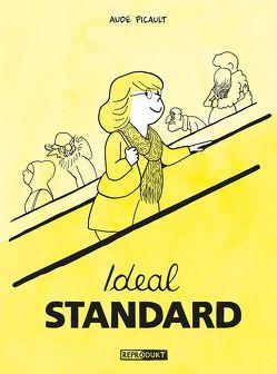 Ideal Standard von Picault,  Aude