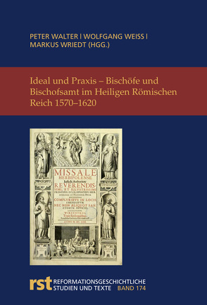 Ideal und Praxis von Weiss,  Peter, Weiß,  Wolfgang, Wriedt,  Markus