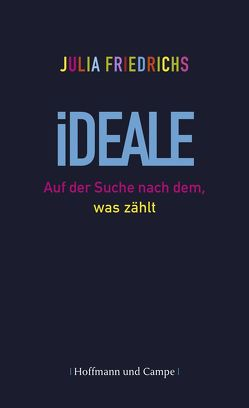 Ideale von Friedrichs,  Julia