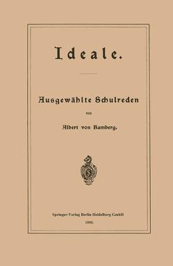 Ideale von von Bamberg,  Albert