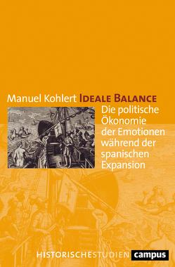 Ideale Balance von Kohlert,  Manuel