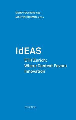 Ideas von Folkers,  Gerd, Schmid,  Martin