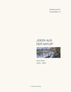 Ideen aus der Natur von Gleisberg,  Dieter, Lichtenstein,  Günter