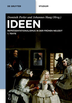 Ideen von Haag,  Johannes, Perler,  Dominik
