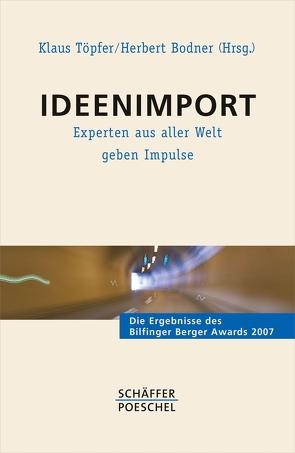 Ideenimport von Bodner,  Herbert, Töpfer,  Klaus