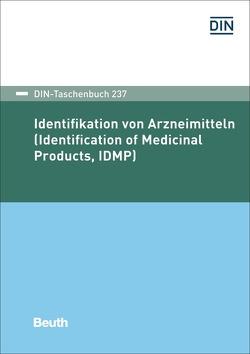 Identifikation von Arzneimitteln
