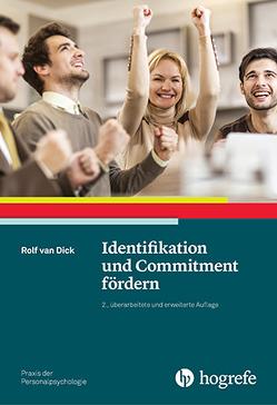 Identifikation und Commitment fördern von van Dick