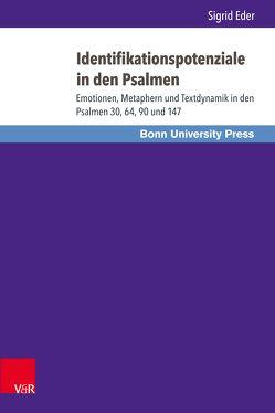 Identifikationspotenziale in den Psalmen von Baumann,  Uwe, Eder,  Sigrid, Hoch,  Michael