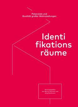 Identifikationsräume von Harnack,  Maren, Stollmann,  Jörg
