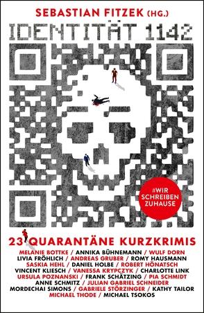 Identität 1142 von Fitzek,  Sebastian