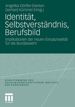 Identität, Selbstverständnis, Berufsbild von Dörfler-Dierken,  Angelika, Kümmel,  Gerhard