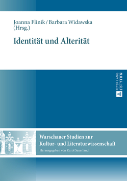 Identität und Alterität von Flinik,  Joanna, Widawska,  Barbara