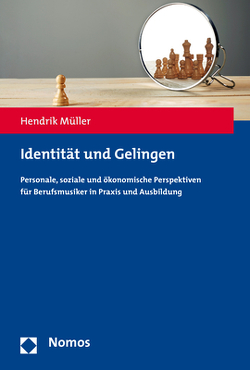 Identität und Gelingen von Müller,  Hendrik