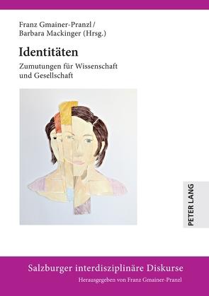 Identitäten von Gmainer-Pranzl,  Franz, Mackinger,  Barbara