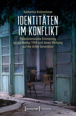 Identitäten im Konflikt von Benz,  Wolfgang, Kretzschmar,  Katharina