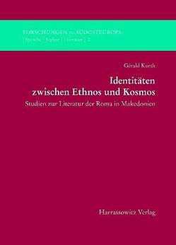 Identitäten zwischen Ethnos und Kosmos von Kurth,  Gérald