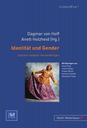 Identität und Gender von Holzheid,  Anett, von Hoff,  Dagmar