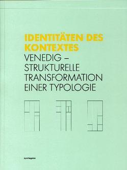 Identitäten des Kontextes von Brauneck,  Per, Lepratti,  Christiano, Pfeifer,  Günter, Scheppat,  Rick, Tersluisen,  Angèle