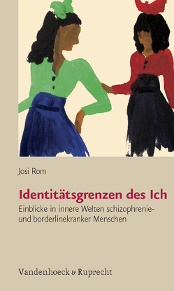 Identitätsgrenzen des Ich von Rom,  Josi