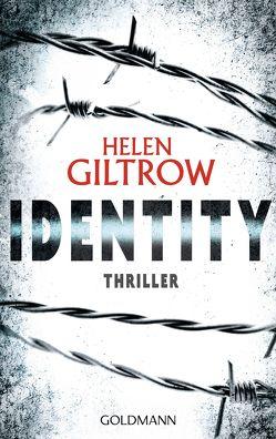 Identity von Giltrow,  Helen, Kwisinski,  Gunnar