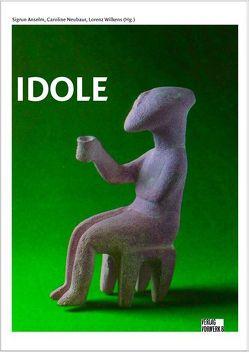 Idole von Anselm,  Sigrun, Neubaur,  Caroline, Wilkens,  Lorens