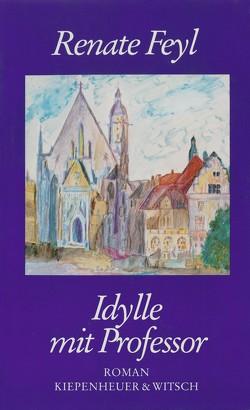 Idylle mit Professor von Feyl,  Renate