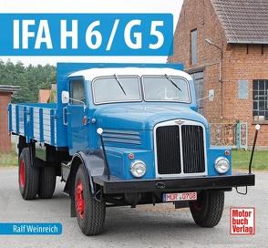 IFA H 6/G 5 von Weinreich,  Ralf
