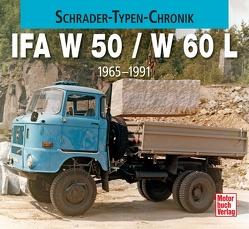 IFA W 50 / L 60 von Rönicke,  Frank