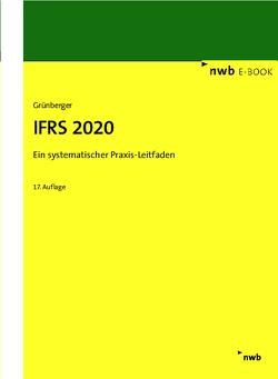 IFRS 2020 von Grünberger,  David