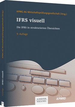 IFRS visuell von Wirtschaftsprüfungsgesellschaft,  KPMG AG