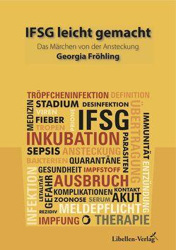 IFSG leicht gemacht von Fröhling,  Georgia