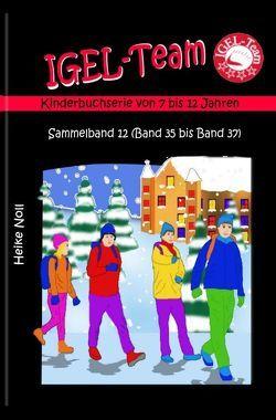 IGEL-Team / IGEL-Team Sammelband 12 von Noll,  Heike