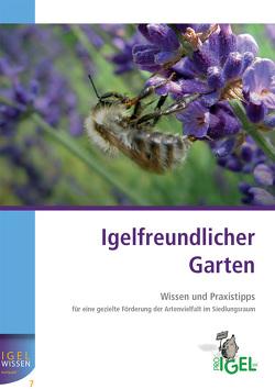 Igelfreundlicher Garten von Hölling,  Doris, Javurek,  Brigitta, Seewald,  Ulli, Zefferer,  Marcel
