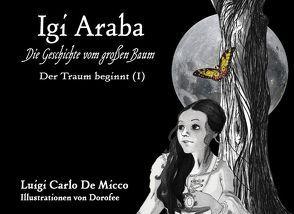 Igi Araba – Der Traum beginnt (I) von DeMicco,  Luigi Carlo