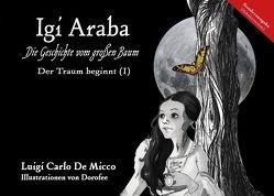 IGI ARABA – Schülerversion von DeMicco,  Luigi Carlo