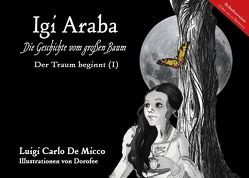 IGI ARABA – Schulversion von DeMicco,  Luigi Carlo