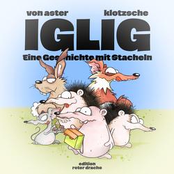 IGLIG von Klotzsche,  Sabine, von Aster,  Christian