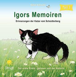 Igors Memoiren von Schneider,  Bärbel