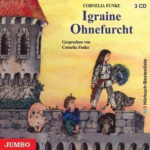 Igraine Ohnefurcht von Funke,  Cornelia
