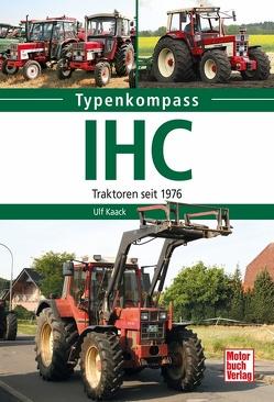 IHC von Kaack,  Ulf