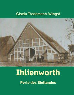 Ihlienworth von Tiedemann-Wingst,  Gisela