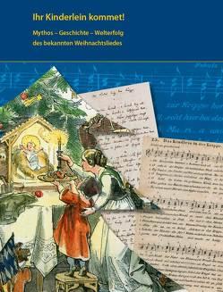 Ihr Kinderlein kommet! von Körber,  Ursula, Pfändtner,  Karl-Georg