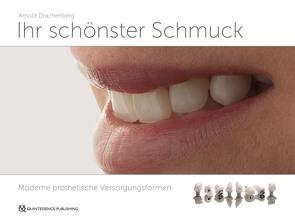 Ihr schönster Schmuck von Drachenberg,  Arnold